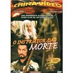 Dvd o Instrutor da Morte