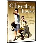 DVD o Inventor de Ilusões