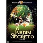 DVD o Jardim Secreto