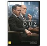 DVD o Juiz