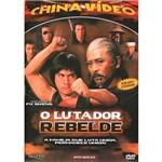 Dvd o Lutador Rebelde