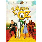 DVD o Mágico de Oz - WARNER