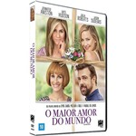 DVD - o Maior Amor do Mundo