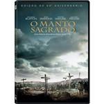 DVD - o Manto Sagrado