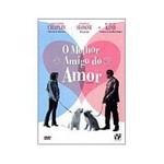 DVD o Melhor Amigo do Amor