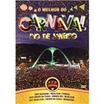 DVD o Melhor do Carnaval Rio de Janeiro