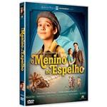 DVD - o Menino no Espelho