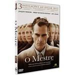 DVD - o Mestre