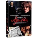 DVD - o Mistério de Agatha