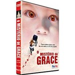 DVD o Mistério de Grace