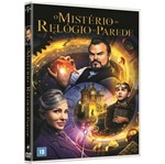 Dvd o Mistério do Relógio na Parede