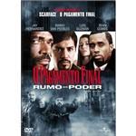 DVD o Pagamento Final: Rumo ao Poder