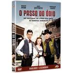 DVD - o Passo do Ódio