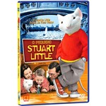 DVD o Pequeno Stuart Little