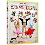 DVD - o Pestinha