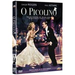 Dvd o Picolino - Ginger Rogers