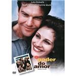 DVD - o Poder do Amor