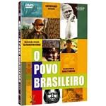 DVD - o Povo Brasileiro (2 Discos)