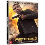 Dvd o Protetor 2 - Denzel Washington