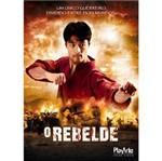 DVD o Rebelde
