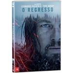 Dvd - o Regresso