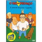 DVD o Rei do Pedaço - Episódio 1 e 2