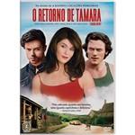 DVD o Retorno de Tamara