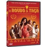DVD o Roubo da Taça