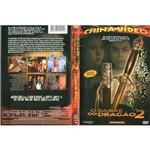 Dvd o Sabre do Dragão Edição 2