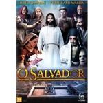 DVD o Salvador I Graça Filmes