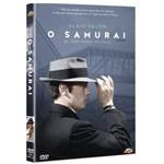 Dvd o Samurai - Alain Delon
