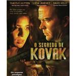 DVD o Segredo de Kovak