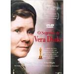 DVD o Segredo de Vera Drake