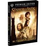 DVD o Senhor dos Anéis: as Duas Torres - Premium Edition (2 Discos)