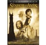 DVD o Senhor dos Anéis - as Duas Torres