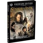 DVD - o Senhor dos Anéis - o Retorno do Rei - Premium Edition (Duplo)