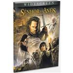 DVD - o Senhor dos Anéis : o Retorno do Rei