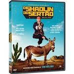 DVD o Shaolin do Sertão