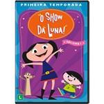 DVD - o Show da Luna - Primeira Temporada - Vol. 1