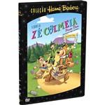 DVD o Show do Zé Colmeia - Parte 2 (3 Discos)
