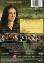 DVD o Sorriso de Monalisa