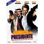 DVD o Sumiço do Presidente