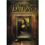 DVD o Tesouro da Vinci
