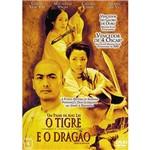 DVD o Tigre e o Dragão