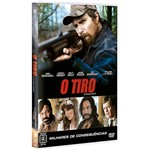 DVD - o Tiro
