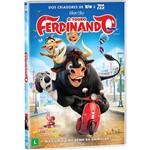 DVD - o Touro Ferdinando