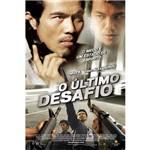 DVD o Último Desafio