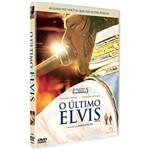 DVD - o Último Elvis