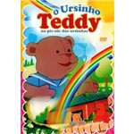 Dvd o Ursinho Teddy - no Pic-nic dos Ursinhos