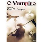 DVD o Vampiro